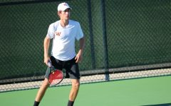 Varsity Tennis Trounces McNeil 10-0 in District Semifinal