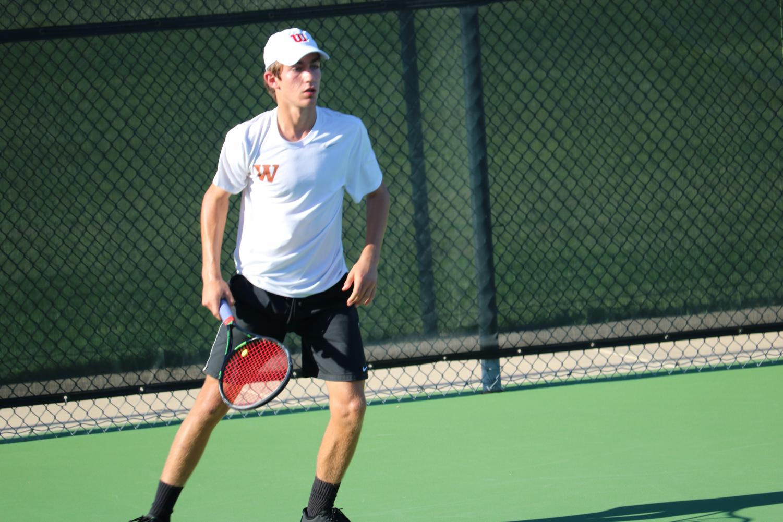 Daniel+Antov+%2721+participates+in+a+doubles+match.