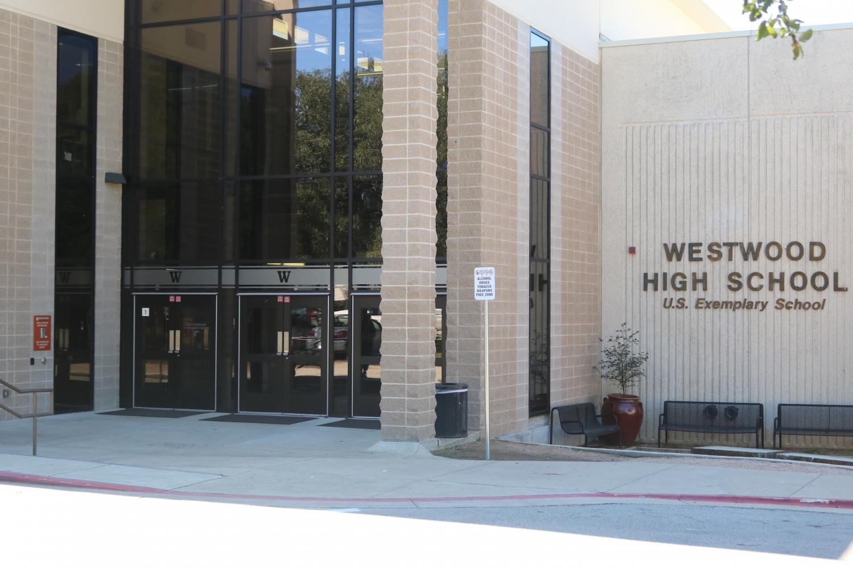 Westwood High School.