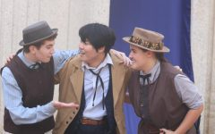 Theater Students Bring Shakespeare's 'Twelfth Night' to Stage