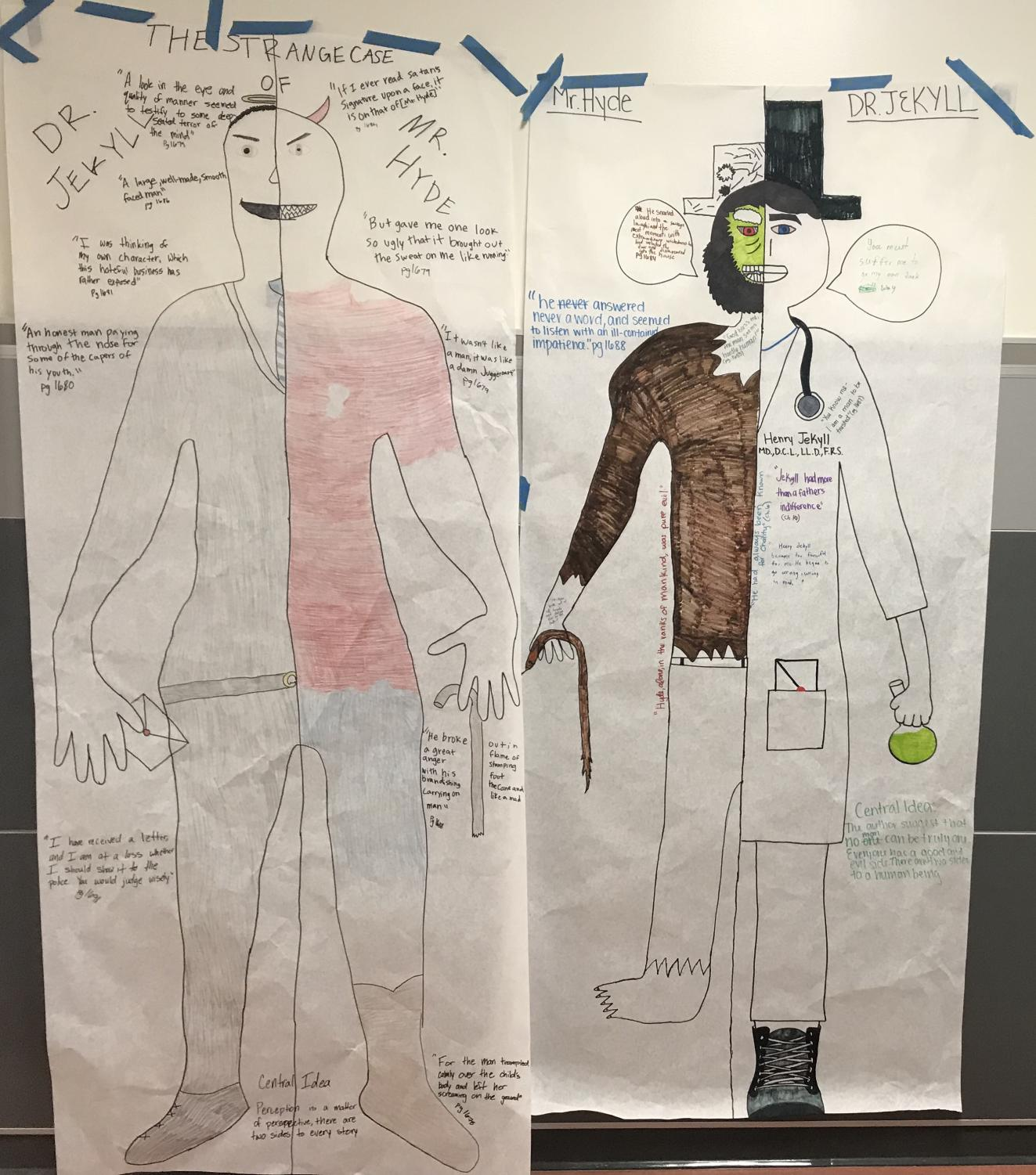 Students+Create+Jekyll+and+Hyde+Poster+Project