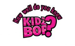How Well Do Students Know Kidz Bop Lyrics?