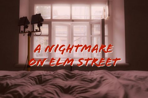 Halloween Horror Month: 'A Nightmare on Elm Street'
