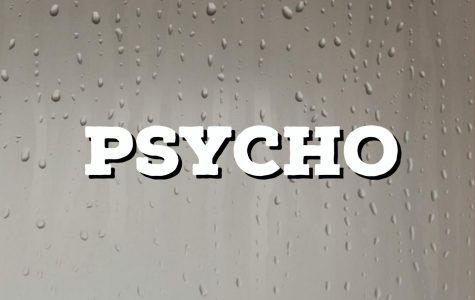 Halloween Horror Month: 'Psycho'