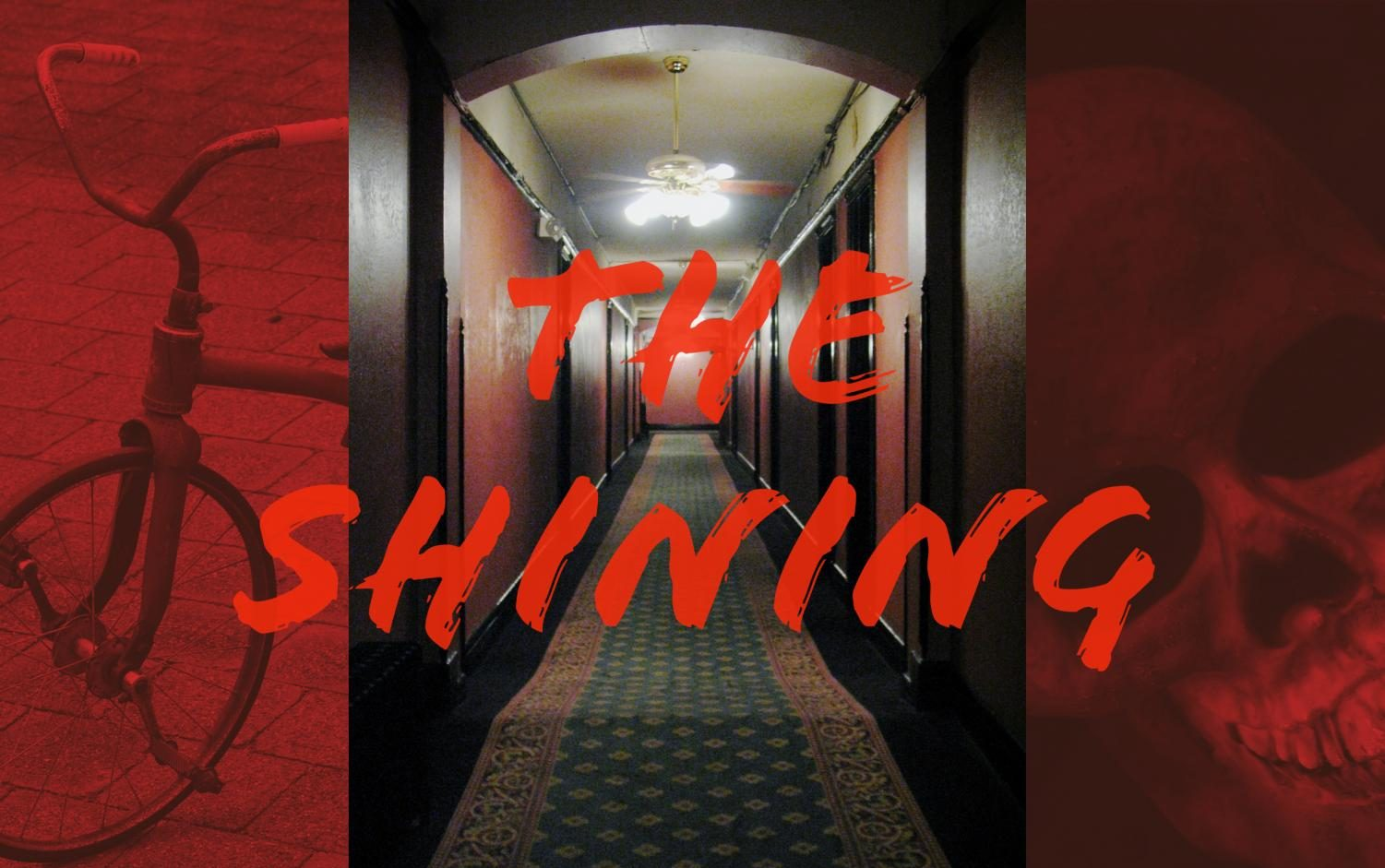 The Shining (1980), starring Jack Nicholson, is a classic horror film.