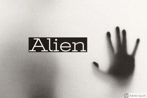 Halloween Horror Month: 'Alien'