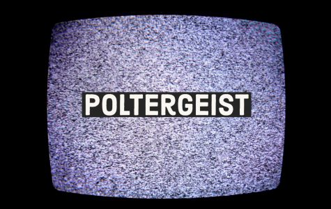 Halloween Horror Month: 'Poltergeist'