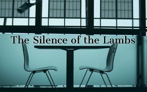 Halloween Horror Month: 'The Silence of the Lambs'