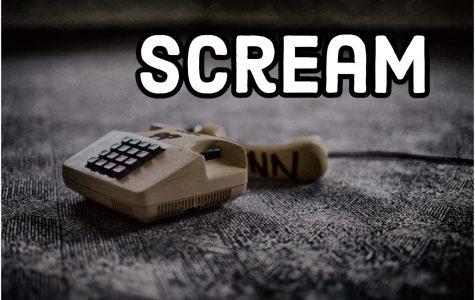 Halloween Horror Month: 'Scream'