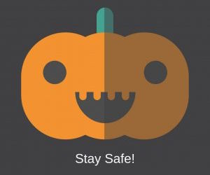 How to Stay Safe on Halloween
