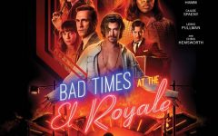'Bad Times at the El Royale' Thrills with Deception