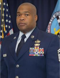 New Sergeant Joins AFJROTC Faculty