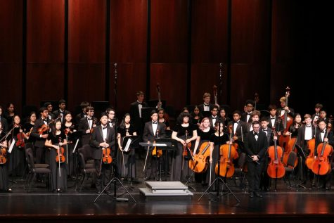 Orchestra Students Dominate All-Region Audition