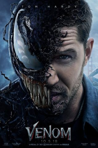 'Venom' Fails to Deliver in Theaters