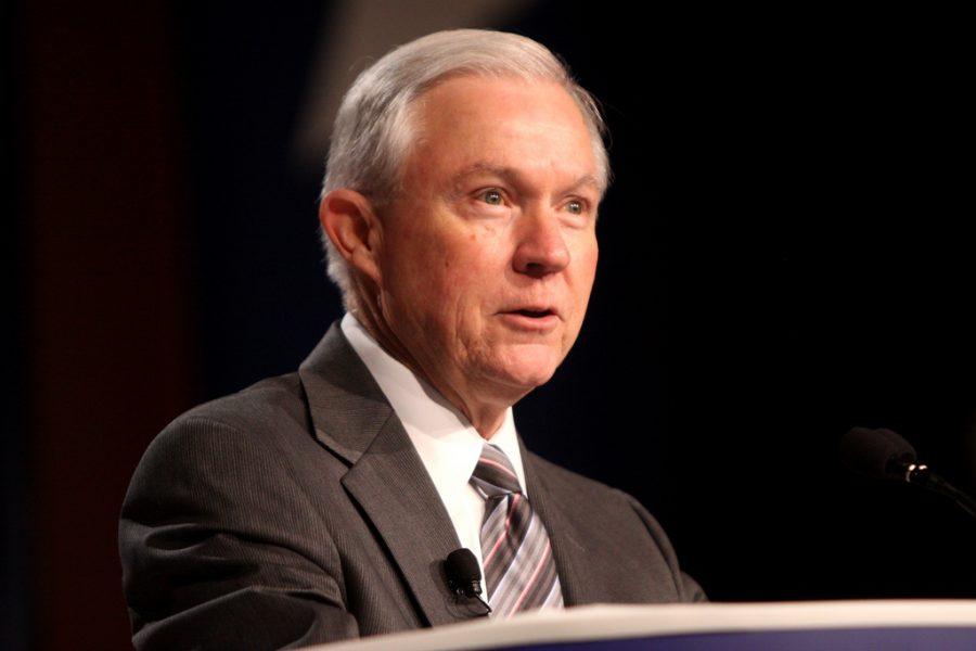 Jeff Sessions Removed From Office