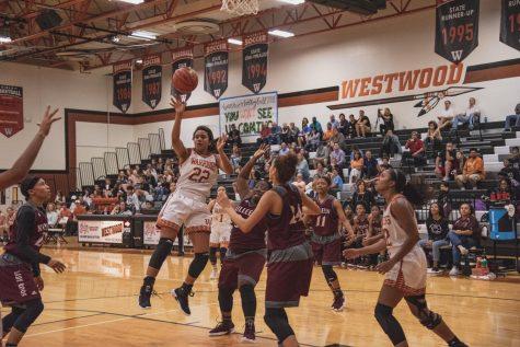 Varsity Girls' Basketball Triumphs Over Killeen 61-51