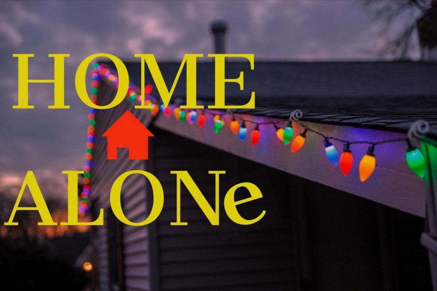 'Home Alone' (1990) continues to be a holiday classic almost 30 years later.