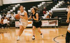 JV Girls' Basketball Wins Against Rouse 66-48