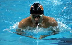 Westwood Sweeps Competition at AISD Invitational Meet
