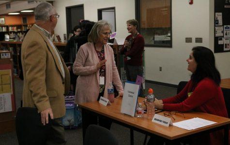Academy Ambassadors Organize Resume Workshop
