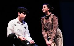 Theater Students Artfully Portray 'The Coloring Book'
