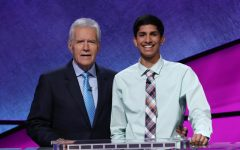 Anish Maddipoti '20 Competes in 'Jeopardy! Teen Tournament'
