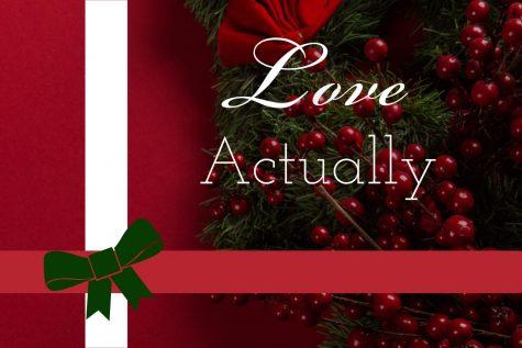 Christmas Classics: 'Love Actually'