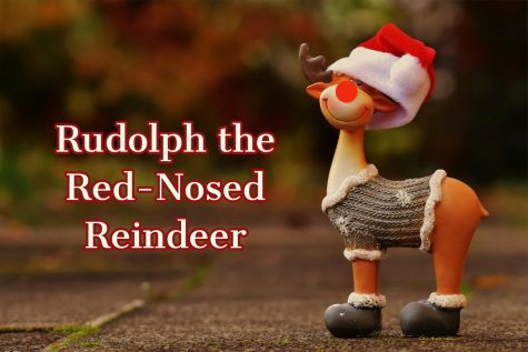 Christmas Classics: 'Rudolph the Red-Nosed Reindeer'