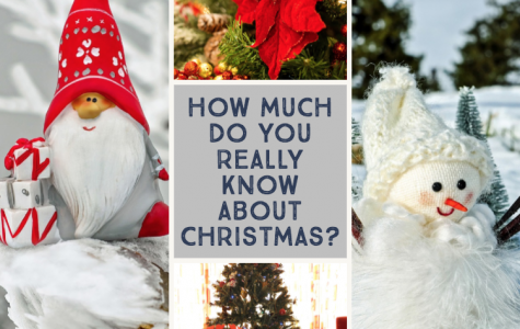 How much do you really know about Christmas?