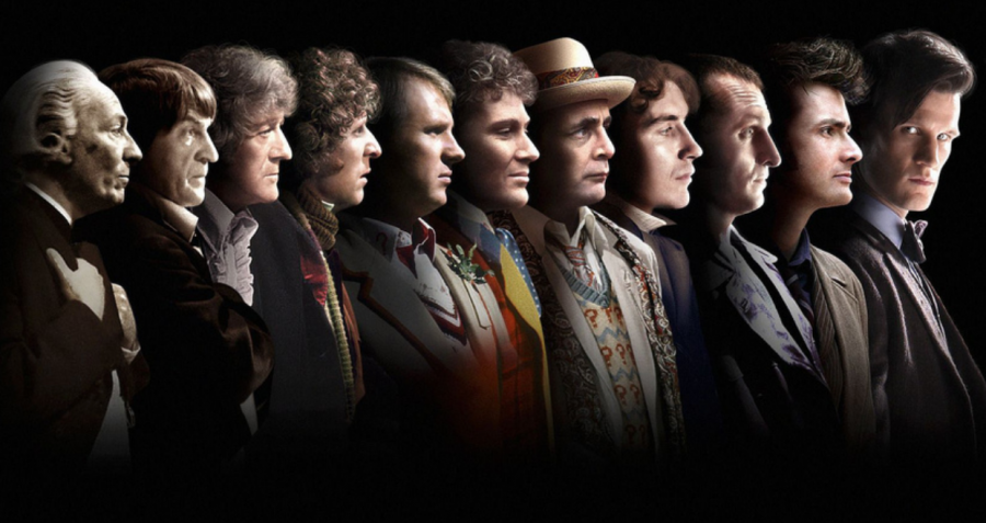 Which Doctor are you?