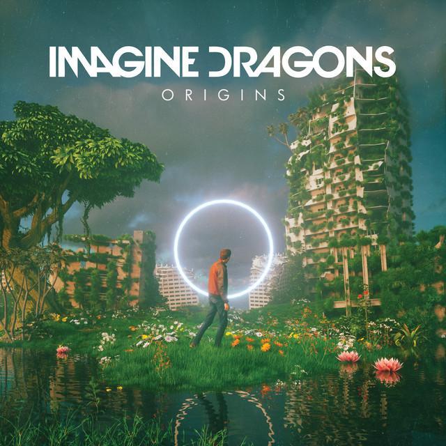 Imagine Dragons new album 'Origins' creates an interesting new sound.