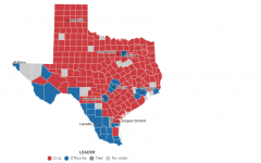 Midterm Elections Grip Texas and the Nation