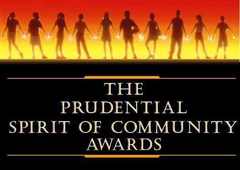 Students Win 2019 Prudential Spirit of Community Awards