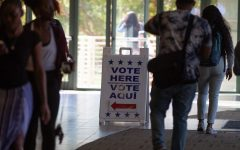 Texas Saw the Nation's Sixth-Highest Voter Turnout Increase but Still Lagged Behind Most Other States