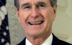 George H.W. Bush Dies at Age 94