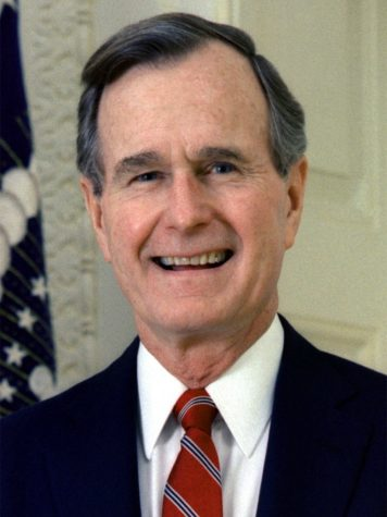 George H.W. Bush Dies at Age 94