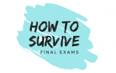 How to Survive Finals