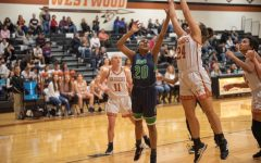 Varsity Girls Basketball Delivers in 66-28 Win vs. McNeil