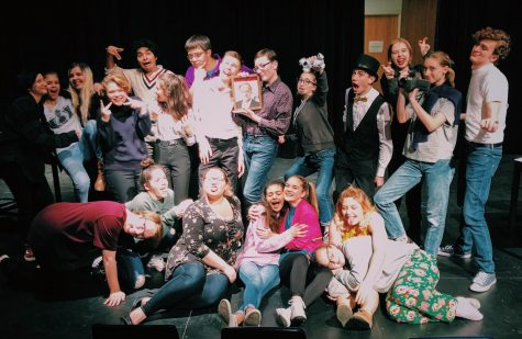 Seniors Shine with Directorial Debut