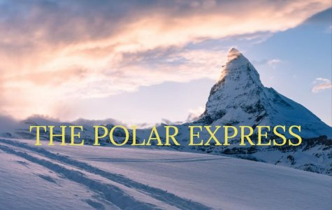Christmas Classics: 'The Polar Express'