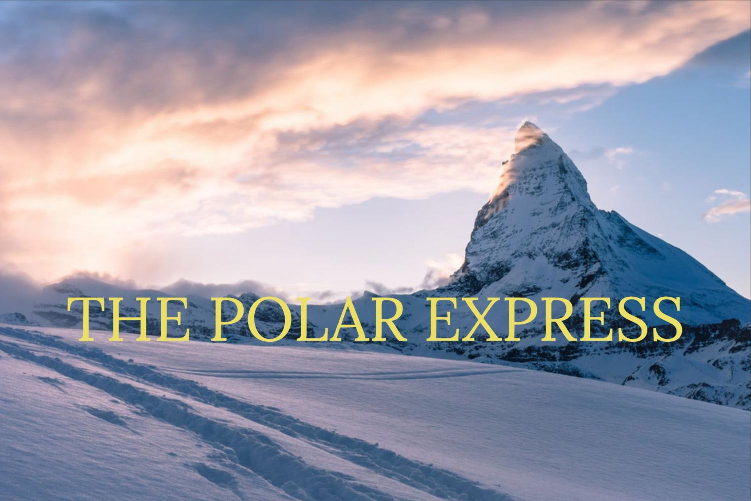 'The Polar Express' (2004) has captured the hearts of younger and older viewers alike with it's meaningful message.