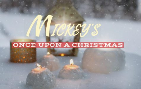 Christmas Classics: 'Mickey's Once Upon A Christmas'