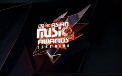 K-Pop Club Featured on Award Show