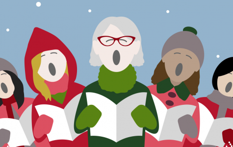 How well do you know your Christmas carols?