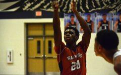 Varsity Boys' Basketball Drops Road Contest vs. Hendrickson 62-53