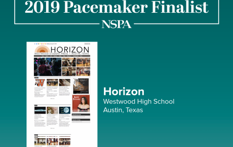 The 'Horizon' Named Pacemaker Finalist