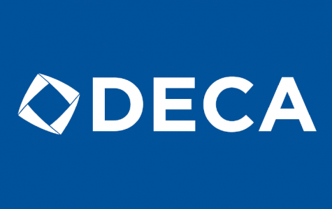 DECA Students Kick Off Their Competition Season