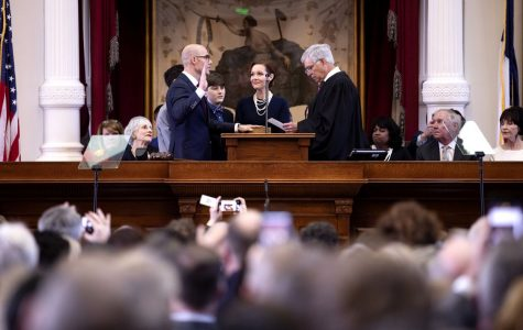 Texas House Names Dennis Bonnen New Speaker on Celebratory Opening Day