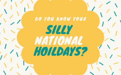 Do you know your silly holidays of January?