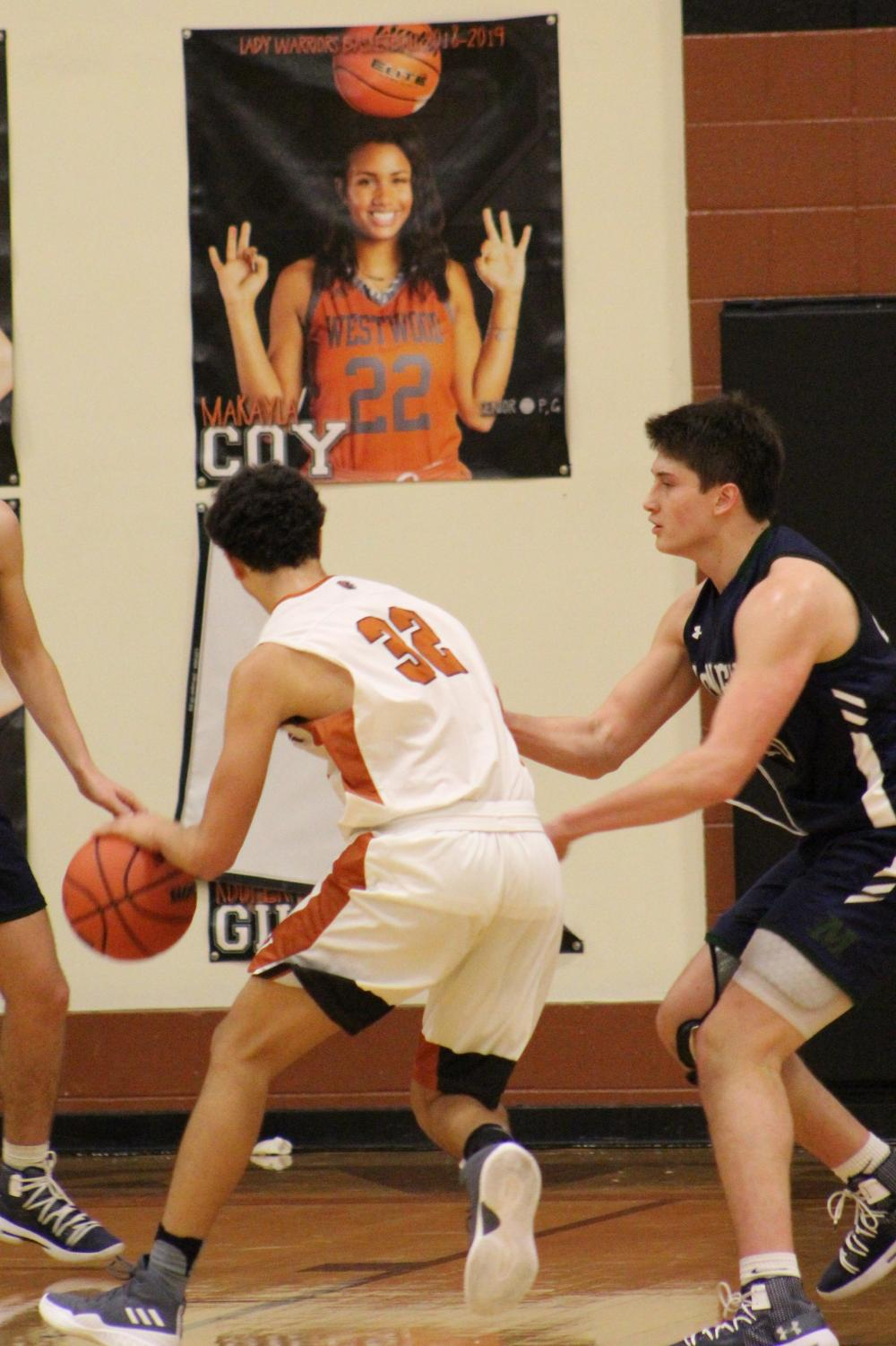 Varsity+Boys%27+Basketball+Doubles+Up+McNeil+in+46-23+Rout